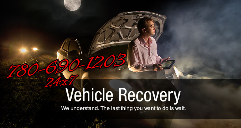 vehicle-recovery