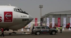 cargo-plane